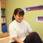 西村のお灸日記(3) 台座灸における三陰交、太衝の検証の詳細へ