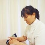 女性と鍼灸の詳細へ