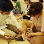 【活動報告】お灸教室(6/15)の詳細へ