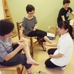 【活動報告】 第4回お灸教室(7/6)の詳細へ