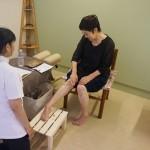 【活動報告】第5回 お灸教室(腰痛編)の詳細へ