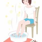 足湯のすすめの詳細へ