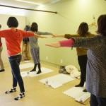 【活動報告】セルフケア教室の詳細へ