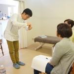 【活動報告】お灸教室(胃腸編)の詳細へ