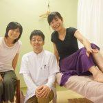 (7/6)お灸教室を開催しました!の詳細へ